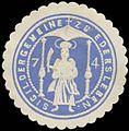 Siegelmarke Gemeinde zu Edersleben W0383089.jpg