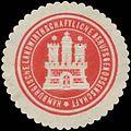 Siegelmarke Hamburgische Landwirthschaftliche Berufsgenossenschaft W0361688.jpg