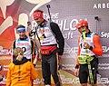 Siegerehrung Sprint Maenner Biathlon DM 2015.JPG