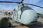 Sikorsky HH-34J Choctaw '48943' (26982480666).jpg