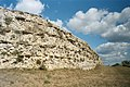 Silchester Roman city walls 65.jpg