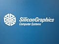 Silicon Graphics Computer Systems (SGCS) logo on SGI Power Challenger GR.jpg