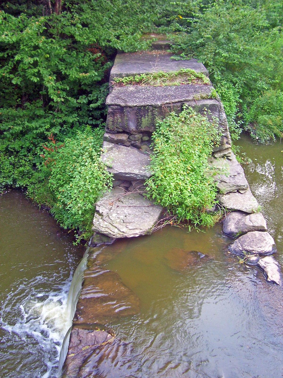 Silver Lake Dam Wikipedia