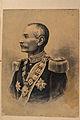 Sima Žikić, Kralj Petar I Karađorđević, 1912., crtez olovkom, 69,4x49,6..JPG