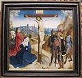Simon marmion (attr.), crocifissione, 1470-80 ca. 01.JPG