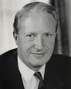 Edward Heath
