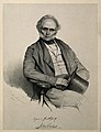 Sir John Forbes. Lithograph by T. H. Maguire, 1848. Wellcome V0001963.jpg