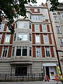 Sir Morell Mackenzie - 33 Golden Square Soho London W1F 9JT.jpg