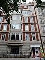 Sir Morell Mackenzie - 33 Golden Square Soho London W1F 9JT.jpg