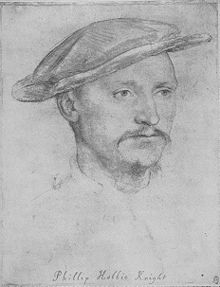 Sir Philip Hoby, by Hans Holbein the Younger.jpg