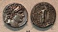Siria, seleucidi, Antioco VIII, tetradracma di antiochia, 121-113 ac ca.JPG