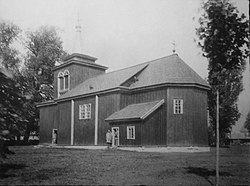 Skidziel, Rynak, Pakroŭskaja. Скідзель, Рынак, Пакроўская (1900).jpg