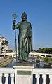 Skopje - monument of Tsar Garvil Radomir.jpg