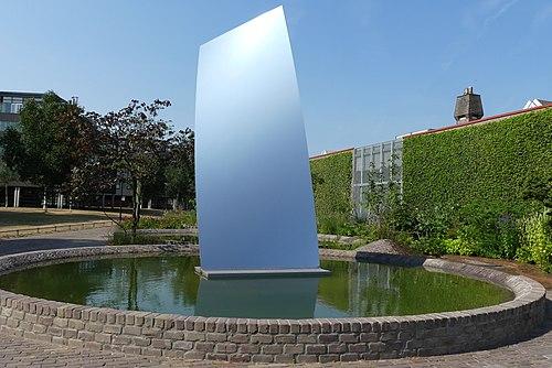 Sky Mirror De Pont Tilburg P1160966.jpg