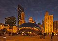 Skyline de Chicago desde el centro, Illinois, Estados Unidos, 2012-10-20, DD 18.jpg