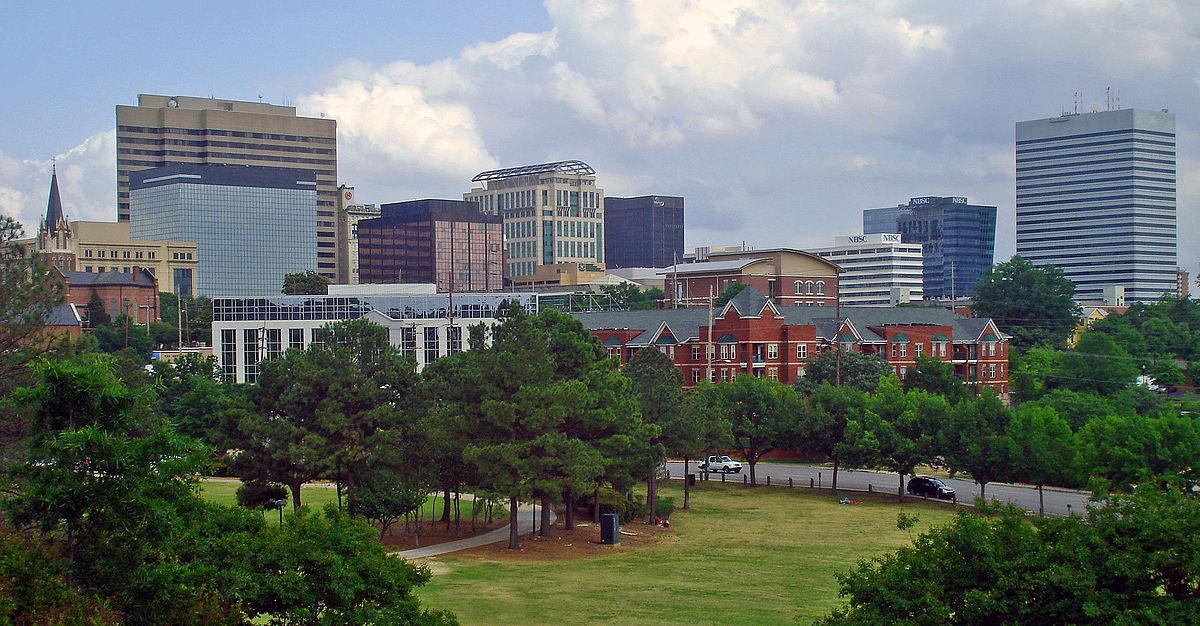 List Of Metropolitan Areas Of South Carolina