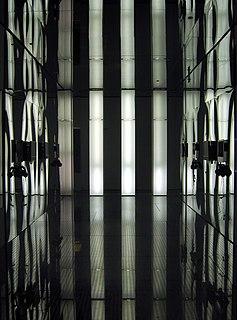 Skyscraper Museum Architecture museum in Manhattan, New York