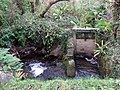 Sluice for mill leat - geograph.org.uk - 655170.jpg