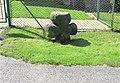 Smírčí kříž u domu 266 v Brtníkách (Q104873565) 01.jpg