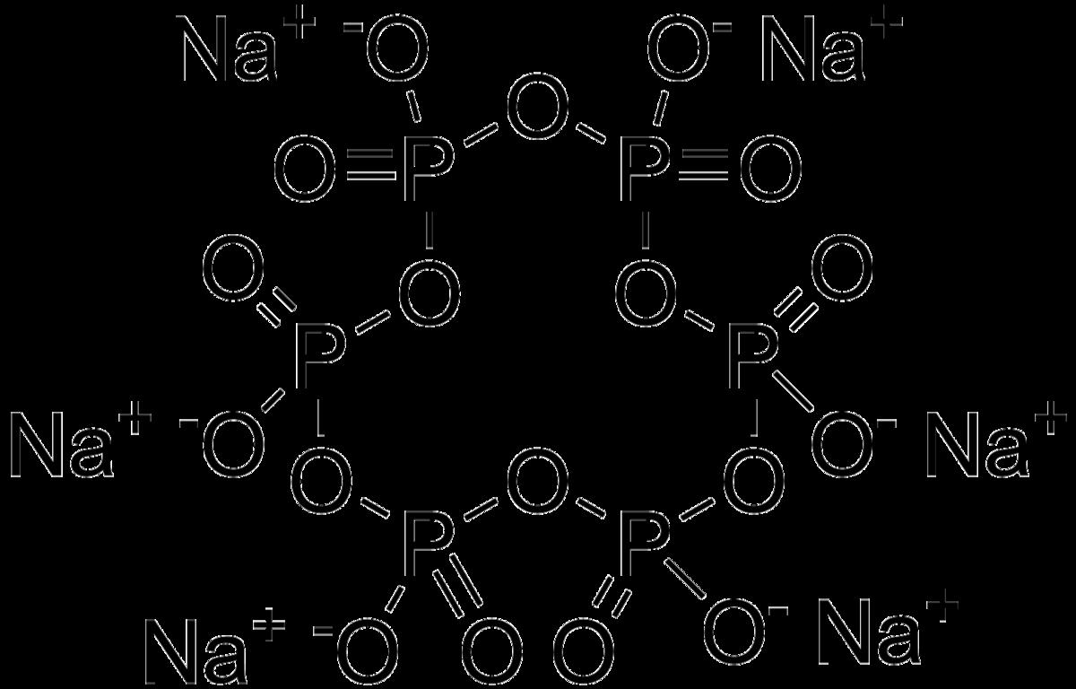 Sodium hexametaphosphate wikipedia for Chemical properties of soil wikipedia