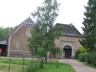 Solières Abbey