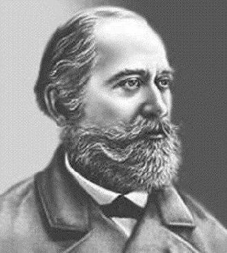 Sergey Solovyov (historian) - Sergey Mikhaylovich Solovyov