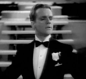 "Something to Sing About (1937 film) - James Cagney as ""Terry Rooney"" in the opening number."