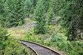 Sonneberg–Probstzella, Strecke bei Lichte 325.jpg