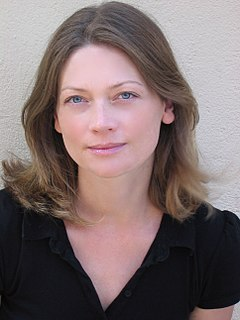 Sophie Ward English actress