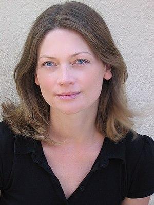 Sophie Ward - Image: Sophie Ward