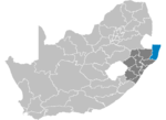 South Africa Districts showing Umkhanyakude.png