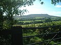 South West to Clee Hill - geograph.org.uk - 576055.jpg