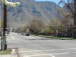 Southeast at North University Ave & 700 North in Provo, Mar 15.jpg