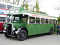 Southern Vectis 835 HDL 279 at Godshill Old Smithy.jpg