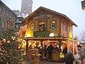 Spandauer Weihnachtsmarkt - Loewenhuette (The Lion) - geo.hlipp.de - 31114.jpg