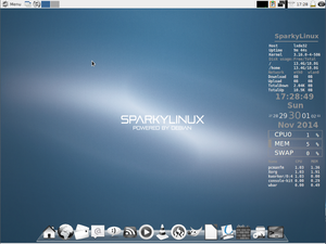 SparkyLinux - Wikipedia