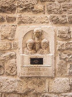 Split kostel sv. Ducha odpustky-2.jpg