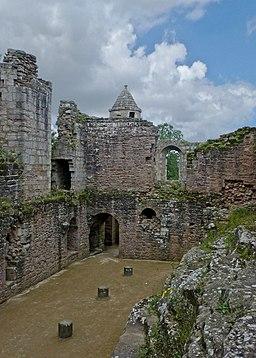 Spofforth Castle (7651412952)