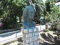 Spomenik u mjestu Lastovu.JPG