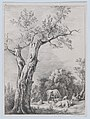 Spring, after a drawing completed in Saint-Chamond MET DP874446.jpg