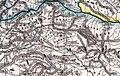 Spruner von Merz, Karl; Menke, Th 1865 Albania, Iberia, Colchis, Armenia, Mesopotamia, Babylonia, Assyria (H).jpg
