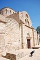 St. Barnabas Monastery, Occupied Cyprus (5785841294).jpg