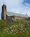 St. Mary's parish church, Lindisfarne (6068897681).jpg