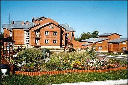 St. Nicholas Orphanage