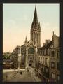 St. Pierre church, Caen, France-LCCN2001697606.tif