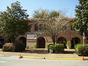 St. Thomas' Episcopal School