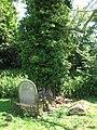 St Edmund's church - churchyard - geograph.org.uk - 1352169.jpg