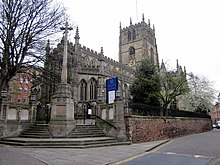 St Mary's Church Nottingham - geograph.org.uk - 2877003.jpg