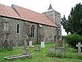 St Michael's church - geograph.org.uk - 1362337.jpg
