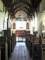 St Michael, Plumstead, Norfolk - East end - geograph.org.uk - 318173.jpg